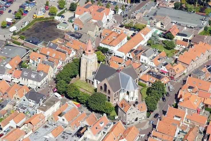 Dorpskern Ouddorp