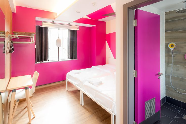 98 best generator hostel london images on pinterest for Bedroom generator