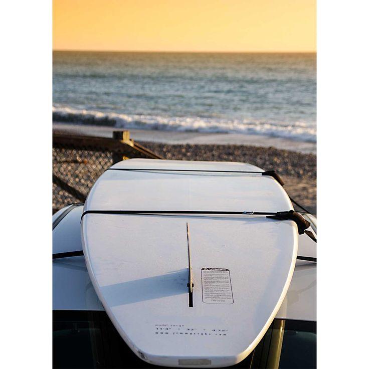 Fda B A D E Ade E Ae Bcf Roof Rack Paddleboarding