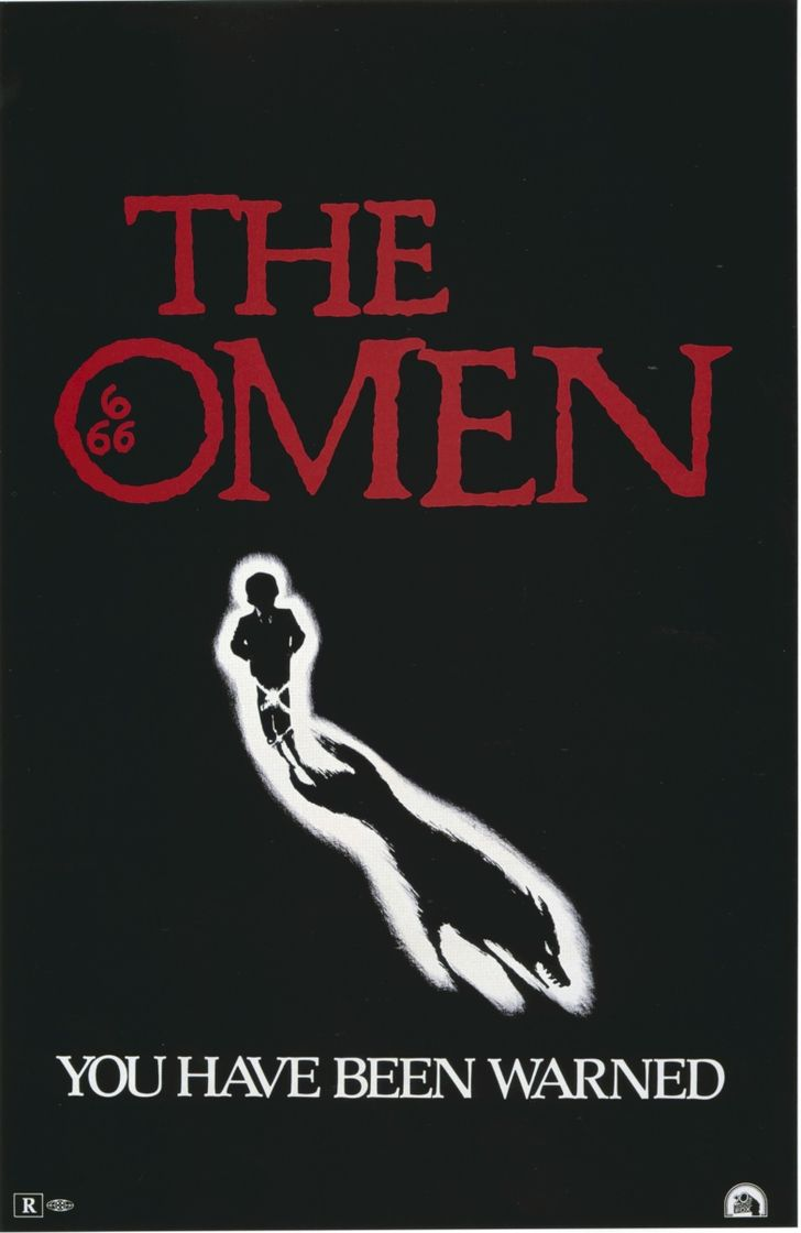 horror movies | horror movie posters the omen 1563x2406 wallpaper Movie movie posters ...