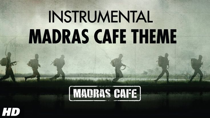 #Madras #Instrumental #Theme