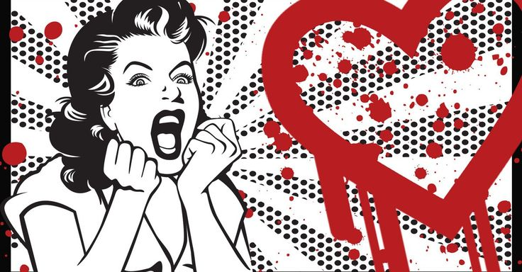 Why Heartbleed Is the Ultimate Web Nightmare
