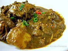 Guyanese Chicken Curry