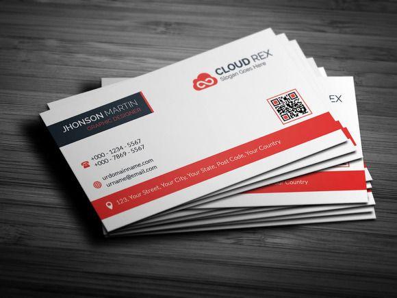 44 best Business Cards images on Pinterest | Business card design ...