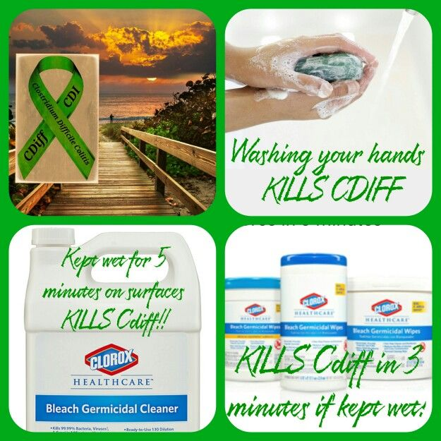 How To Naturally Cure C Diff