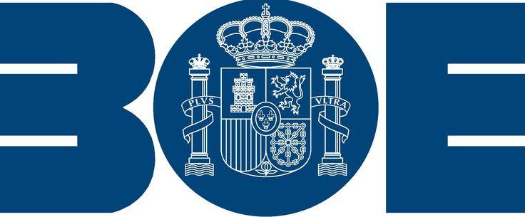 BOE (Bolentín Oficial del Estado) és el diari oficial de l'Estat espanyol, és a dir, l'òrgan de publicació de les lleis, disposicions i actes d'inserció obligatòria. Conté, a més de les lleis produïdes en el si de les Corts Generals, les disposicions emanades del Govern d'Espanya i les lleis i altres disposicions generals de les comunitats autònomes.