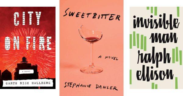 31 Must-Read New York City Books | penguinrandomhouse.com