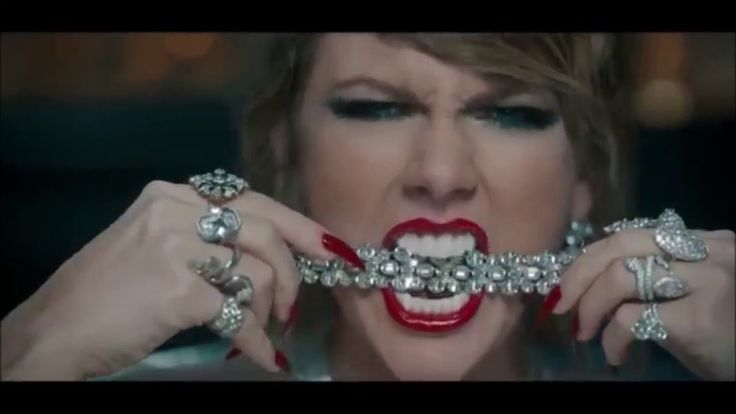 Taylor Swift Look What You Made Me Do (Reversed Official Video) cover by...