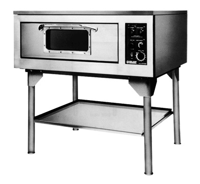 Eattucker  - Blue Seal E700GD - Electric Pizza Oven, $6,910.00 (http://www.eattucker.com/blue-seal-e700gd-electric-pizza-oven/)