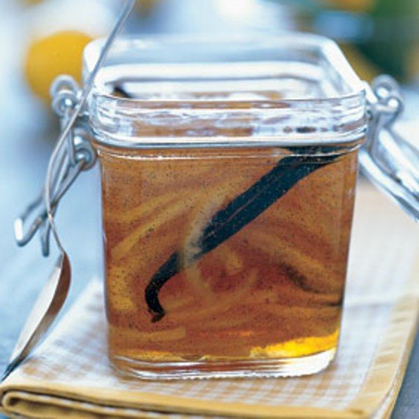 Meyer Lemon and Vanilla Bean Marmalade recipe | Epicurious.com