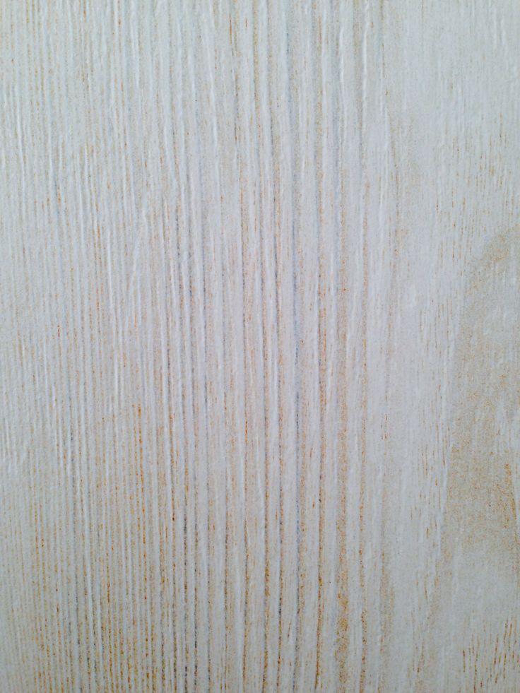 Wood effect floor tiles, craft decor