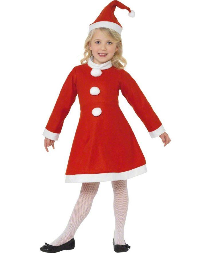 Déguisement noel fille : Deguise-toi, achat de Deguisements enfants