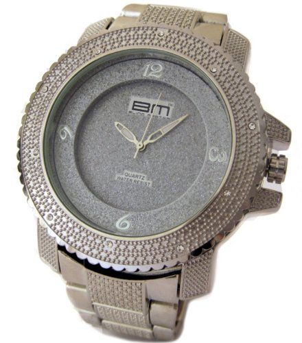 7 best images about Cheap Beautiful Iced-out Watches for ...