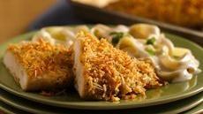 Progresso Recipe Starters Crispy Garlic Parmesan Chicken from Pillsbury.com