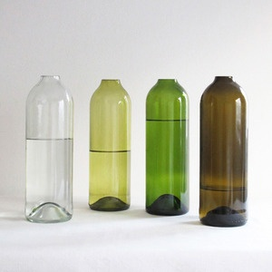 39 best images about wine bottles on pinterest wine for How to cut the top off a wine bottle