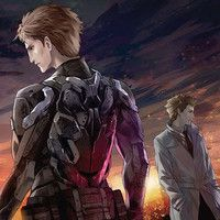 "Crunchyroll - Delayed Sci-Fi Anime Movie ""Genocidal Organ"" Featured In New Preview"