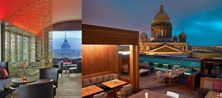 Een hotelketen met misschien wel de mooiste interieurs van dit moment; W Hotels. Ze duiken overal ter wereld op en in dit blog kijken we even binnen!
