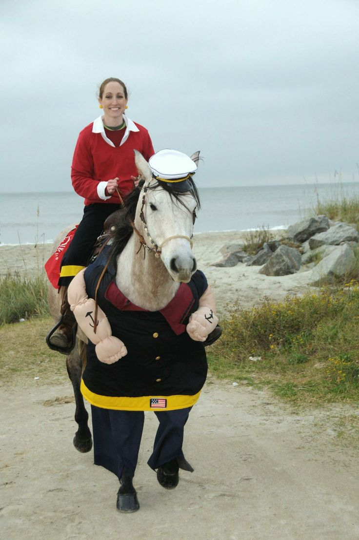 99 best Horse Halloween Ideas images on Pinterest