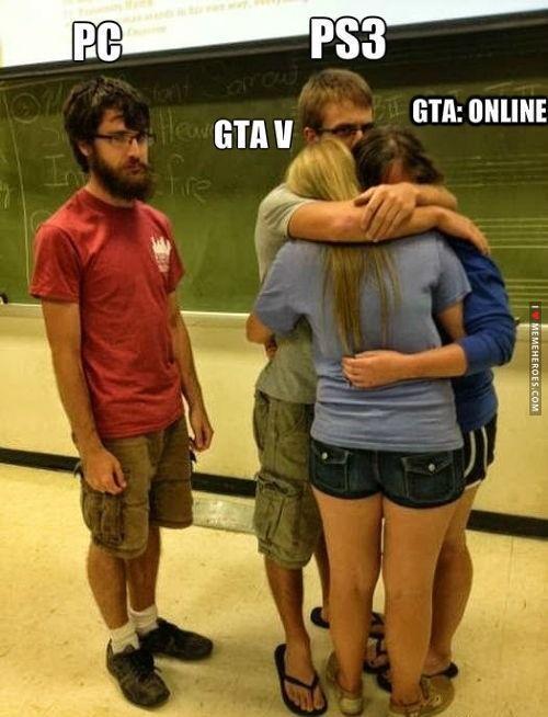 GTA for PC - http://memeheroes.com/02432-gta-for-pc/