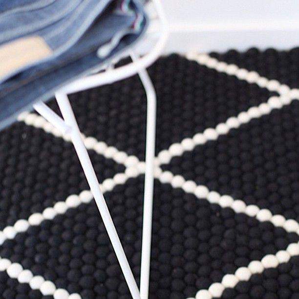 Dette teppet er skreddersydd!