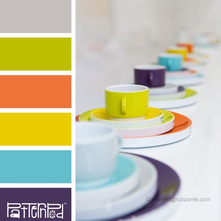 1000+ Ideas About Coral Color Schemes On Pinterest