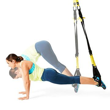 Take your plank to the next level - the Atomic Pike exercise will get you flat abs faster than standard crunches