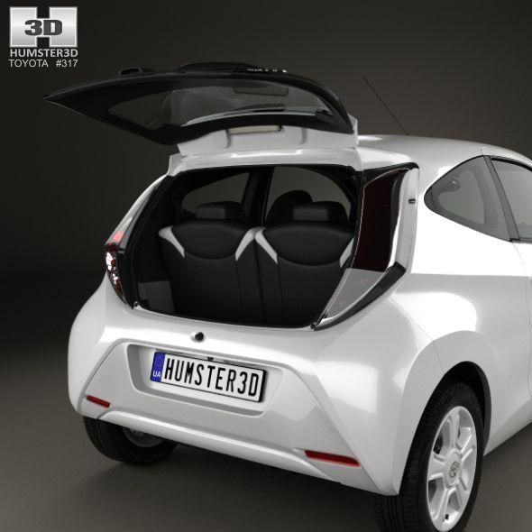 Toyota Aygo X Clusiv 3 Door With Hq Interior 2014 Clusiv Aygo Toyota Door