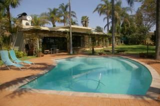 Destiny Inn Accommodation guarantees their best price on this website.