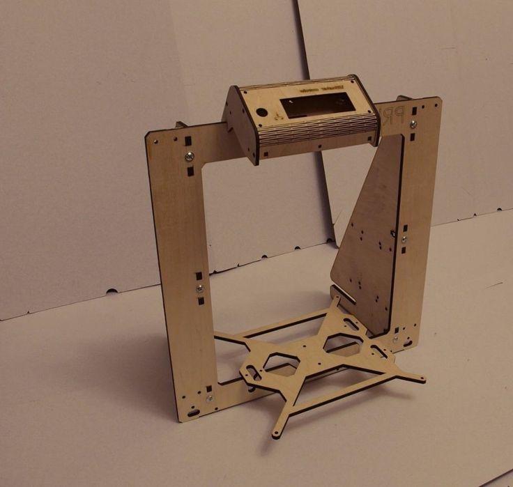 36.65$  Buy now - https://alitems.com/g/1e8d114494b01f4c715516525dc3e8/?i=5&ulp=https%3A%2F%2Fwww.aliexpress.com%2Fitem%2F3D-Printer-Reprap-Mendel-Prusa-i3-Frame-6mm-PLYwood-Screws-LCD-holder%2F32683946478.html - 3D Printer Reprap Mendel Prusa i3 Frame 6mm PLYwood + Screws + LCD holder