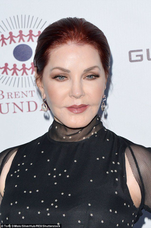 Priscilla Presley has become the latest celebrity to walk away from the controversial Church of Scientology, The Mail on Sunday can reveal. Presley, 72, who has been a member of the religious sect which counts Tom Cruise and John Travolta as members, told friends she had quit the religion after nearly four decades. 'I've had enough. I'm done,' said Presley, who recently dated singer Tom Jones. She is believed to have joined Scientology after the death of husband Elvis. 'Pr...
