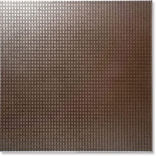 Напольная плитка 4145 Гайд-Парк металл