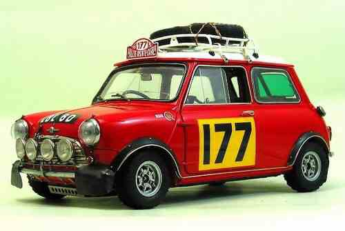 Rallye 177