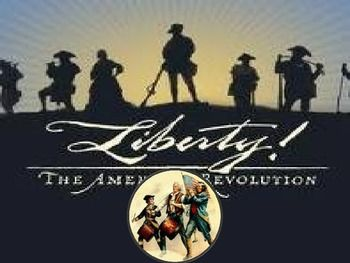 87 best revolutionary war images on pinterest american history us free the american revolution powerpoint toneelgroepblik Image collections
