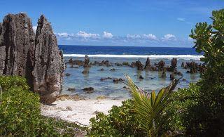 Walking Nauru http://jouljet.blogspot.com/2013/12/walking-nauru.html #travel #ttot #Pacific