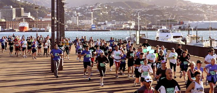 The Armstrong Motor Group Wellington Marathon event is based at the Capital's famous Westpac Stadium, the fast, flat, scenic route around Wellington's spectacular waterfront. To be part of it click here: www.harbourcapital.org.nz