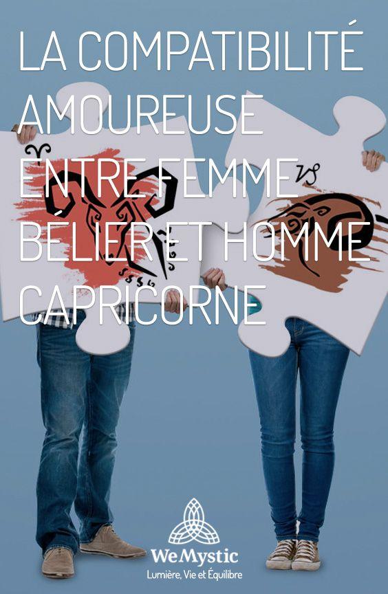 Homme capricorne femme belier amour [PUNIQRANDLINE-(au-dating-names.txt) 41