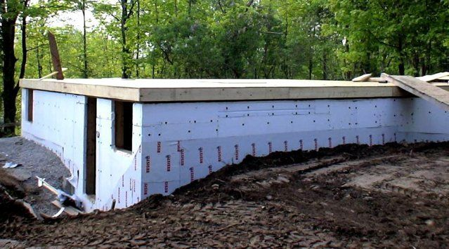 1000 ideas about slab foundation on pinterest concrete for House slab foundation