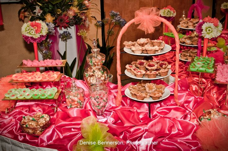 Having  a Caribbean wedding? Check out this guests dessert table full of tarts and candy. For creative ideas read Read Elegant  St. Croix Caribbean Weddings Magazine.  #WeddingPlanning #VirginIslands #WeddingDecour #StCroixWedding #VirginIslandsWeddings #WeddingCouples #USVI #VInice  #ElegantStcoixCaribbeanWeddingsMagazine