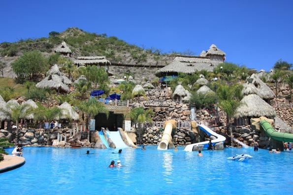 El Geiser, Tecozautla  - www.hidalgo.travel -