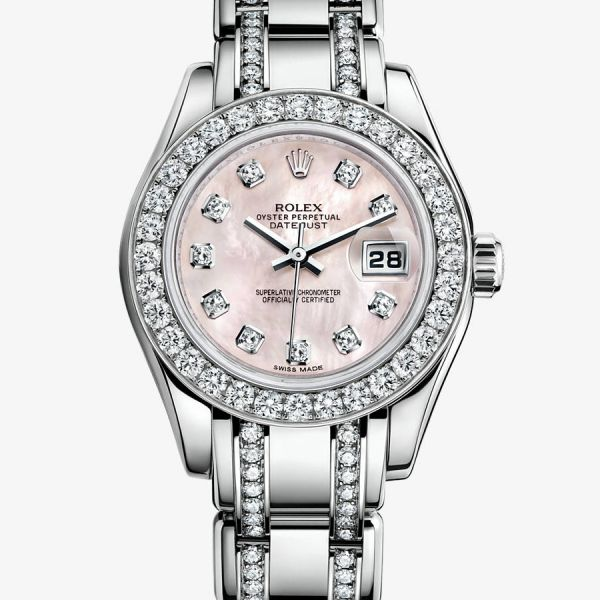 Women Rolex Watches  :