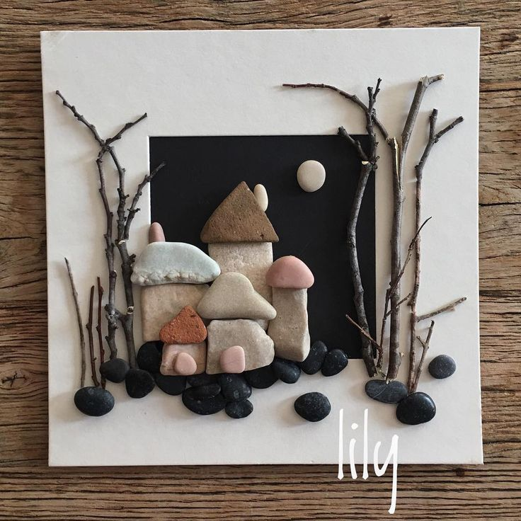 "90 Me gusta, 1 comentarios - Lily (@lily_ist) en Instagram: ""Ege sahillerinin mini taşları/from Egean sea sides/ orda bir köy var serisi #natureart…"""
