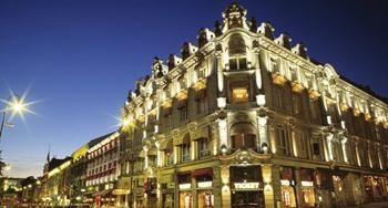 Best Western Karl Johan Hotel - #Oslo