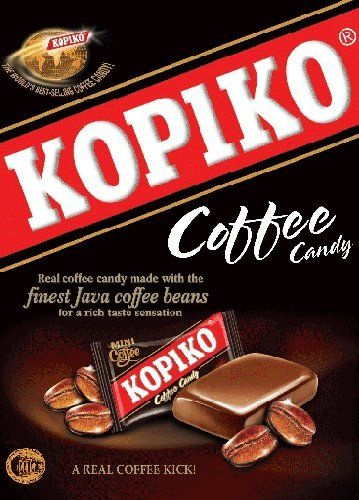 4 Packs Kopiko Coffee Candy 4.23 Oz. -- Learn more by visiting the image link.