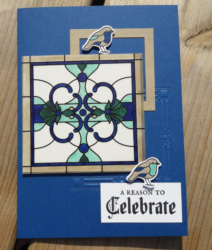 20714 Best Others' Stampin' Up! Cards Images On Pinterest