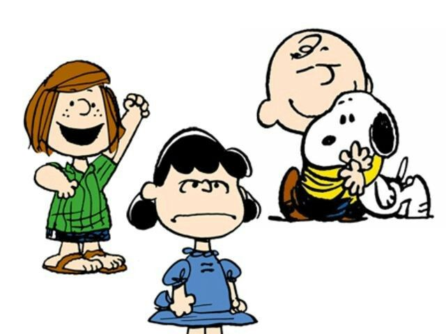 38 best SNOOPY and Friends images on Pinterest | Comic books ...