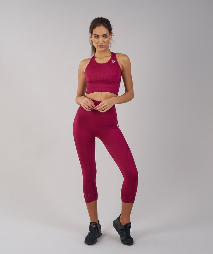 *The Energy Seamless Leggings run true-to-size, however, if you are in-between, we suggest going up a size. Check out our size guide and give yourself a measure to ensure the perfect fit and squat-proof leggings.