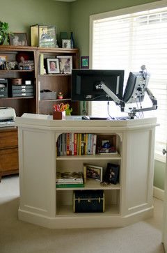 Work In Motion: Alternatives To The Desk And Chair