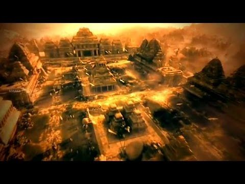 The Lost Continent of Kumari Kandam | The Controversial Files