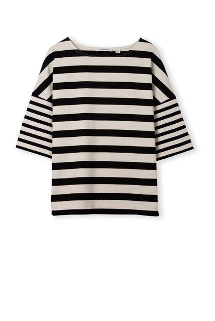 Country Road   Kimono Sleeve Stripe T-Shirt   $64.90