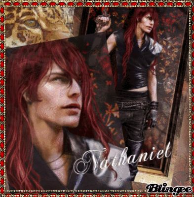 Anita Blake Nathaniel | Nathaniel (Anita Blake)